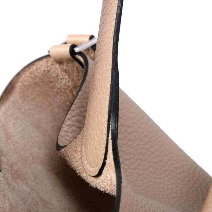 Hermès(爱马仕)CK18 大象灰 Picotin菜蓝子  Lock 22cm 银扣 现货