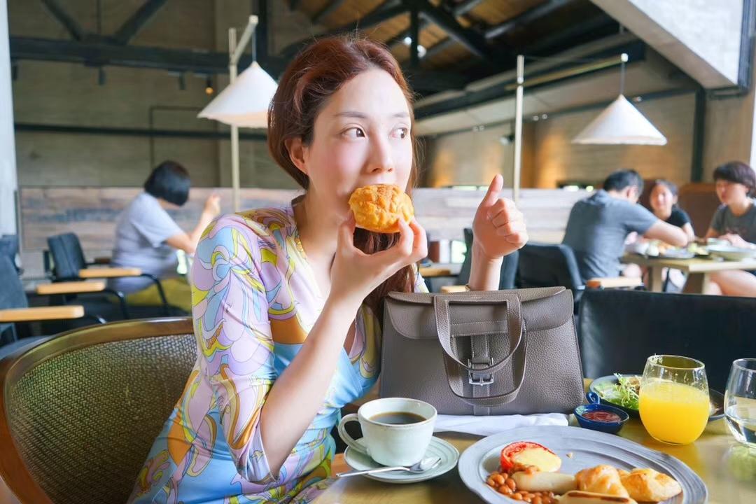 Hermès(爱马仕)halzan 31cm 锡器灰 togo