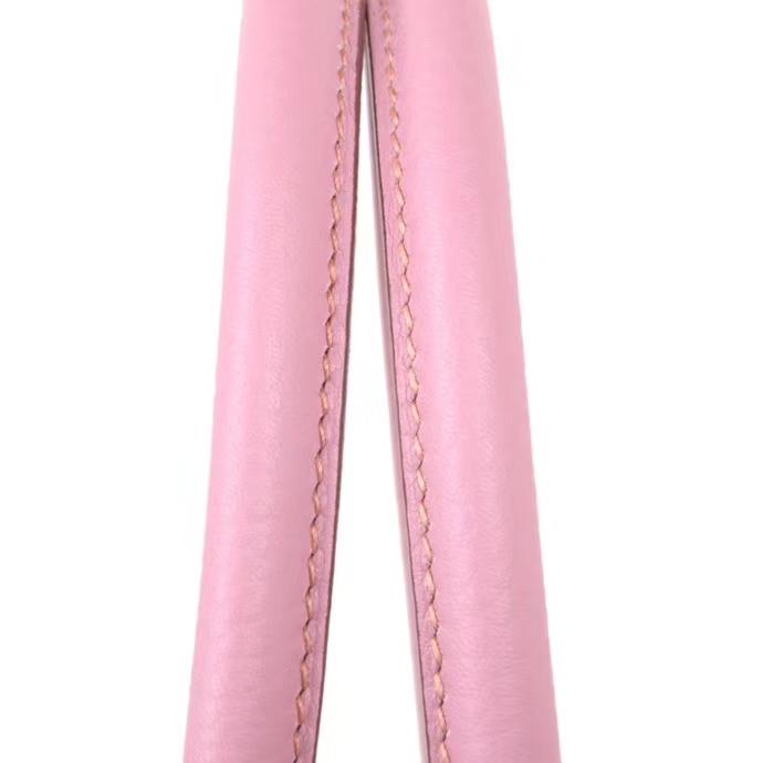 Hermès(爱马仕)Birkin 铂金包 X9锦葵紫 Togo 金扣 30CM