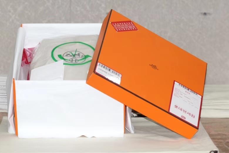 Hermès(爱马仕)Picotin 菜篮包 牛油果绿 出货